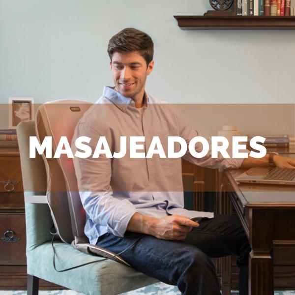 MASAJEADORES
